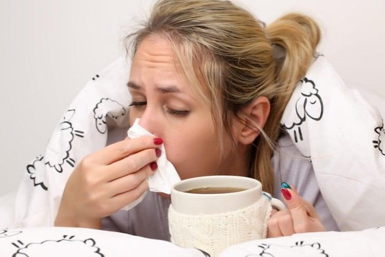 Remedios Caseiros Para Resfriado