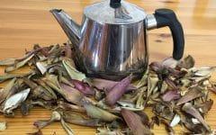 Os 5 Benefícios do Chá de Alcachofra Para Saúde