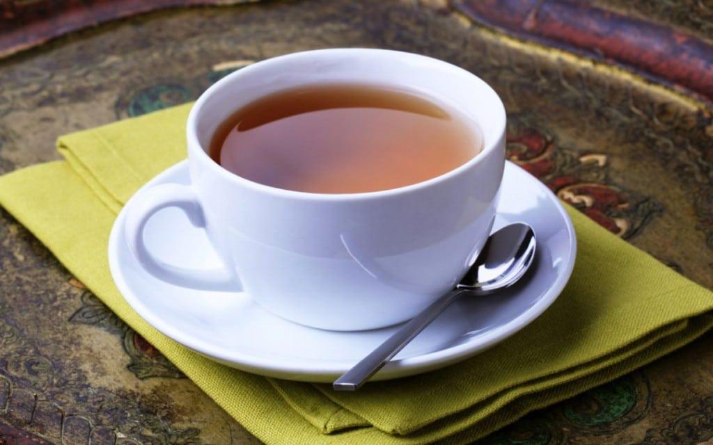 Chá de Pau D'arco