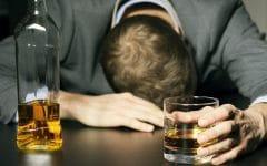 Os 8 Benefícios de Parar de Beber!