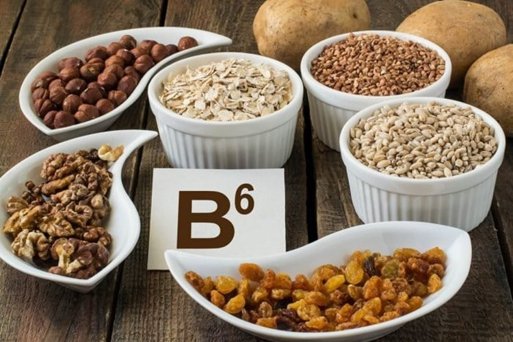 beneficiar de vitamina b6