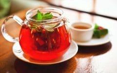 Os 9 Benefícios do Chá de Rooibos Para Saúde!