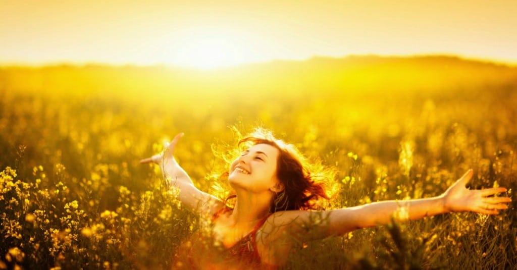 luz solar beneficios