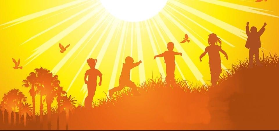 quais sao os beneficios da luz solar