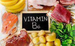 Os 12 Benefícios da Vitamina B6 Para Saúde!