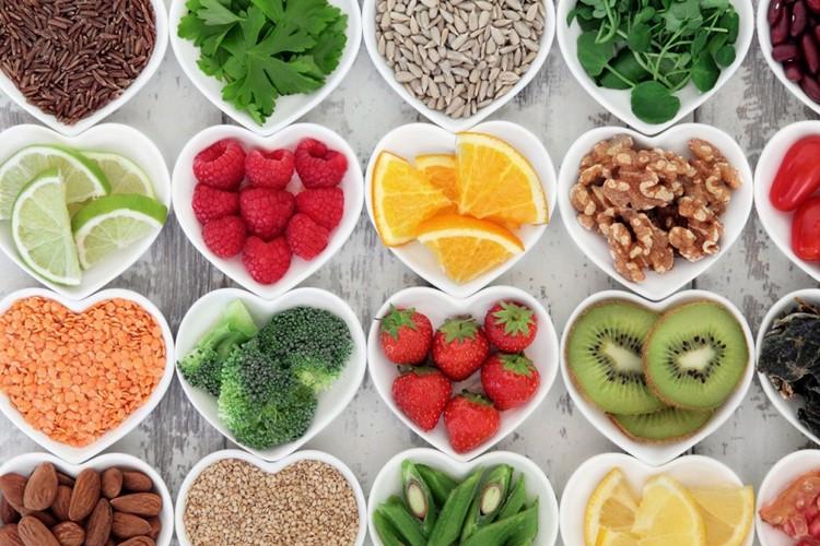 Cardápio da Dieta Funcional