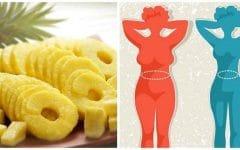 Dieta do Abacaxi Para Perder 5 Quilos em Apenas 3 Dias!