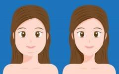 As 7 Dicas que Vão Fazer Você Perder Toda a Gordura do seu Rosto!