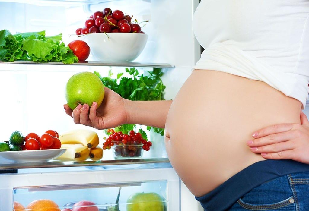 Alimentos Para Comer Quando Estiver Grávida
