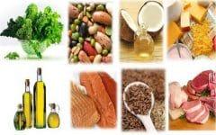 Os 7 Alimentos que Contêm Ômega-3
