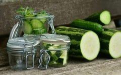 Dieta do Pepino Para Emagrecer Rapidamente