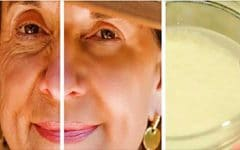 Máscara Caseira Para Acabar com Rugas da Boca e dos Olhos!