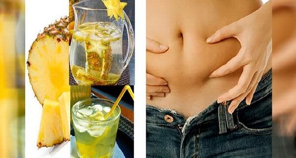 Eliminar Toxinas e Reduzir a Gordura Abdominal