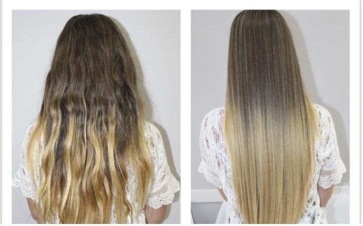 dicas de como arrumar o cabelo naturalmente