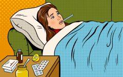 As 6 Receitas de Sucos Para Combater a Gripe